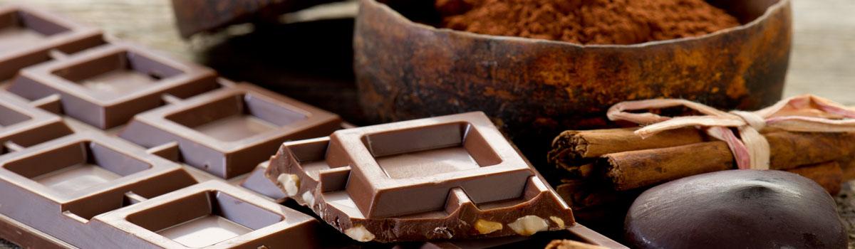 Chocolaterie à Sessenheim, Auenheim et Forstfeld - Mikaël Gramfort