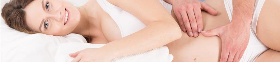 Ostéopathie pour femme enceinte à Lyon