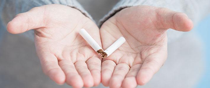 Arrêt du tabac – Maître praticien en hypnose à Mulhouse