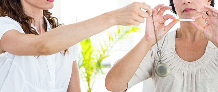 Comment arrêter de fumer grâce à l'hypnothérapie ?