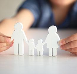 Relations avec l'enfant - Pensions alimentaires