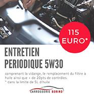 Entretien automobile – Garage à Pernes-les-Fontaines