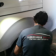 Réparation en carrosserie – Garage à Pernes-les-Fontaines