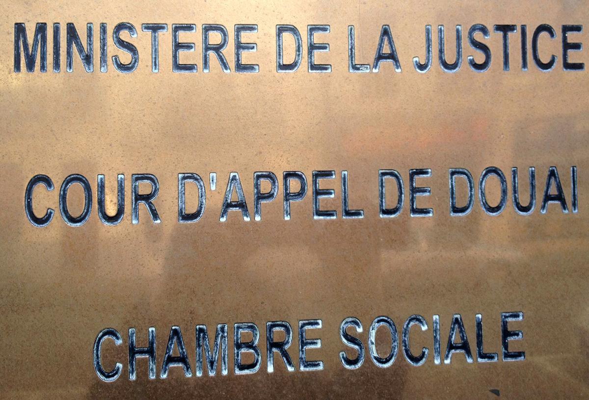 Avocat en droit du travail au Barreau de Douai