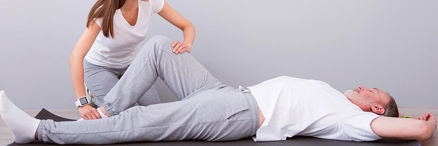 La préparation et la récupération physiques