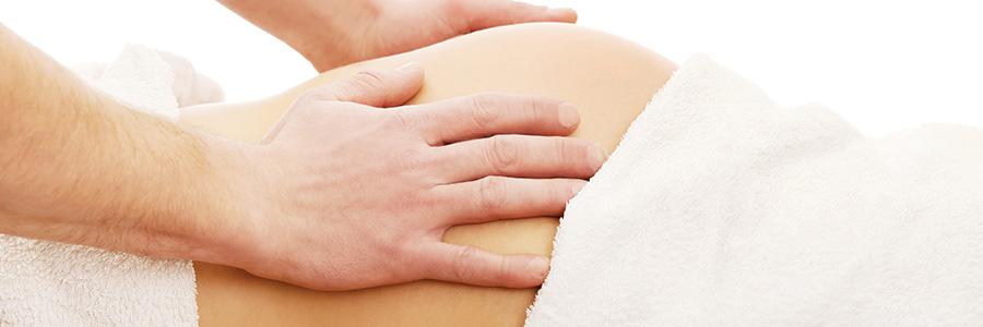 Le suivi de la grossesse et le massage prénatal