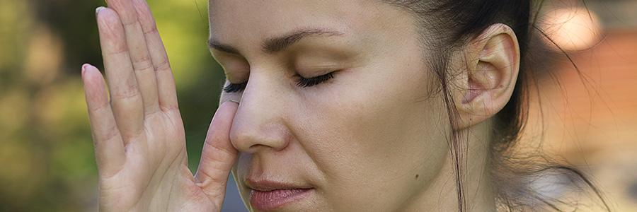 La respiration et la gestion des émotions