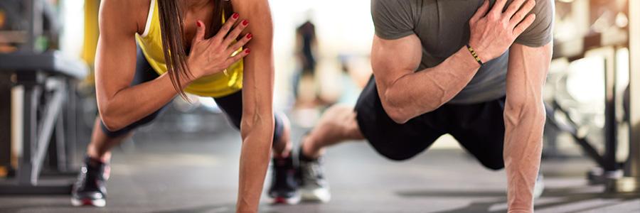 Préparation physique à Marseille – Coaching sportif