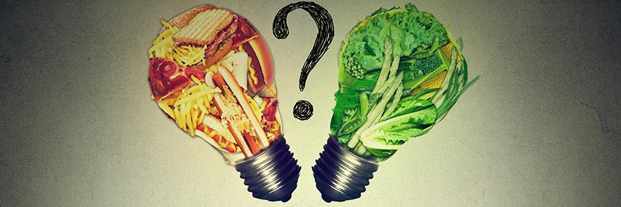 Les maladies chroniques et les régimes spécifiques