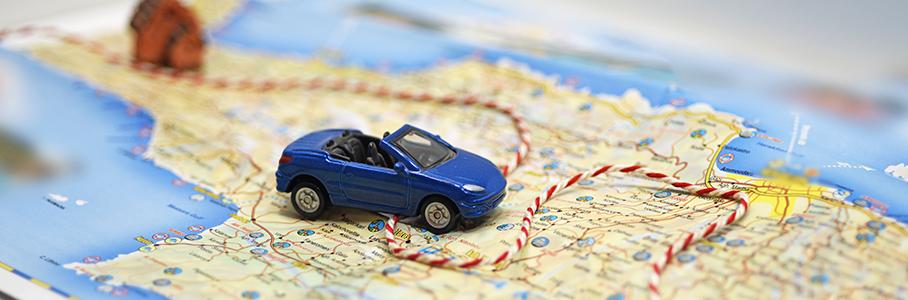 Location de véhicule de tourisme à Viry-Châtillon – Agence CarGo