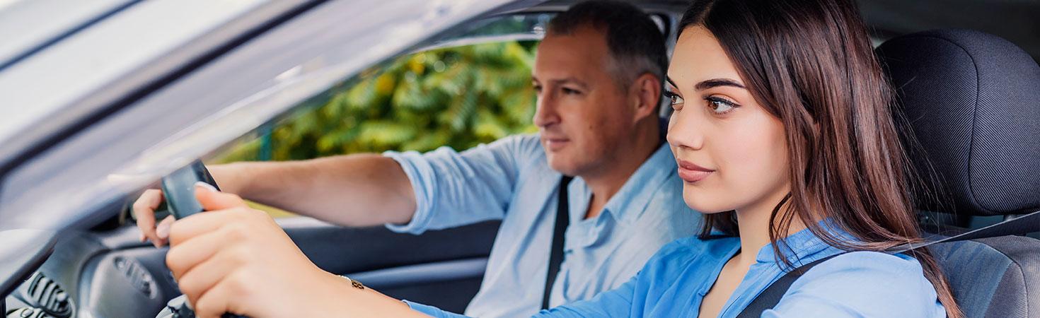Formation à la conduite accompagnée et supervisée – Auto-école à Lyon