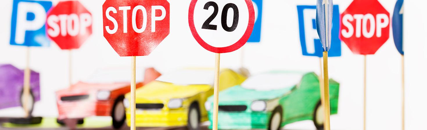 Examen théorique au Code de la route – Auto-école à Lyon