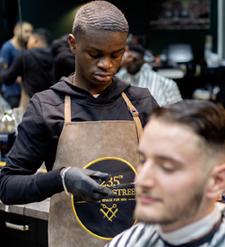 Les tarifs du service coiffure homme
