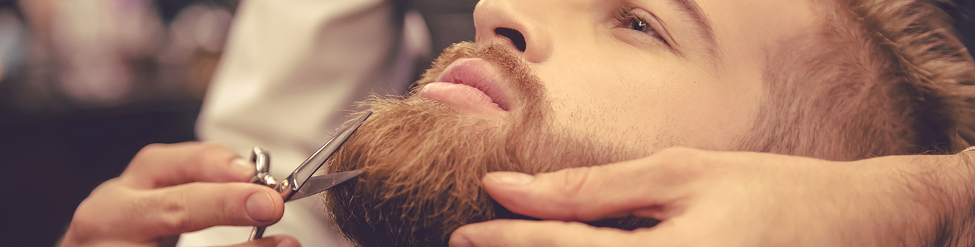 Quel type de barbe adopter ?
