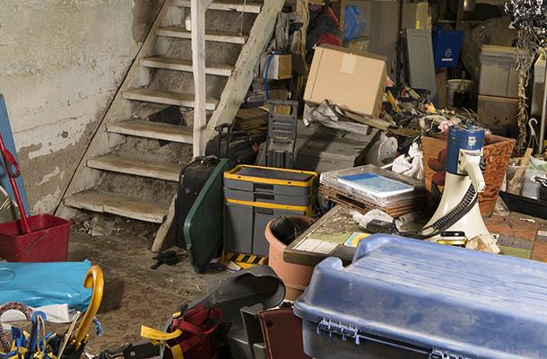 Le nettoyage et la désinfection du logement