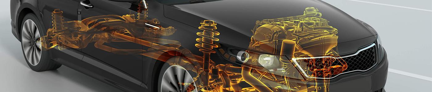 Décalaminage moteur à Longueau - SOS Pare-brise Plus