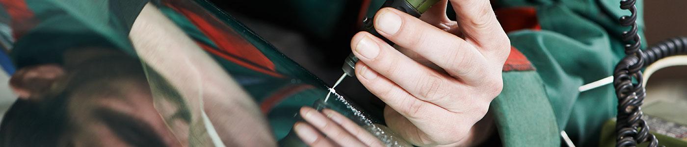 Réparation de pare-brise à Longueau – SOS Pare-brise Plus