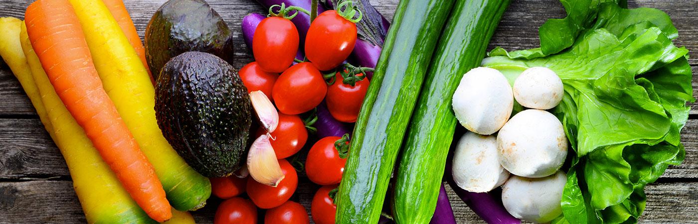 Légumes frais et de saison à Bousies – Le Régal