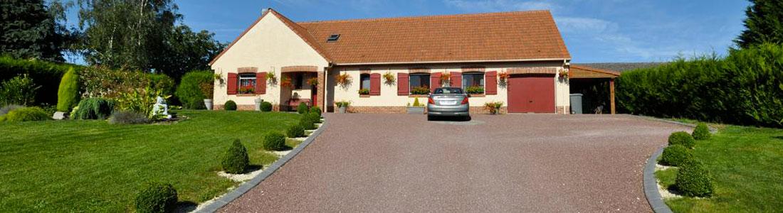 Vente immobilière à Bousies – Agence immobilière