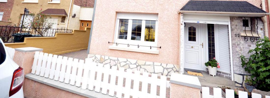 Achat immobilier à Bousies — Agence immobilière
