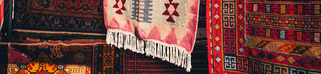Magasin de tapis à Paris - Galerie du Luxembourg