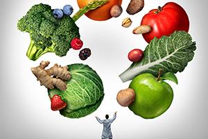 Conseils en nutrition à Raillencourt-Sainte-Olle
