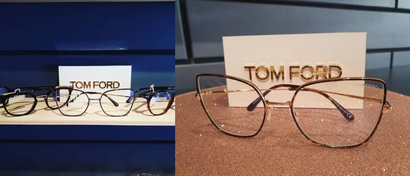 Les verres pour les lunettes de vue