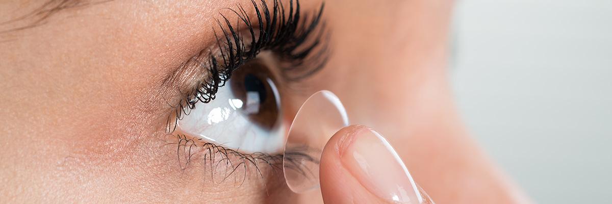 La périodicité des lentilles