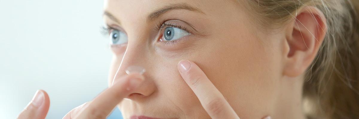 Les types de lentilles