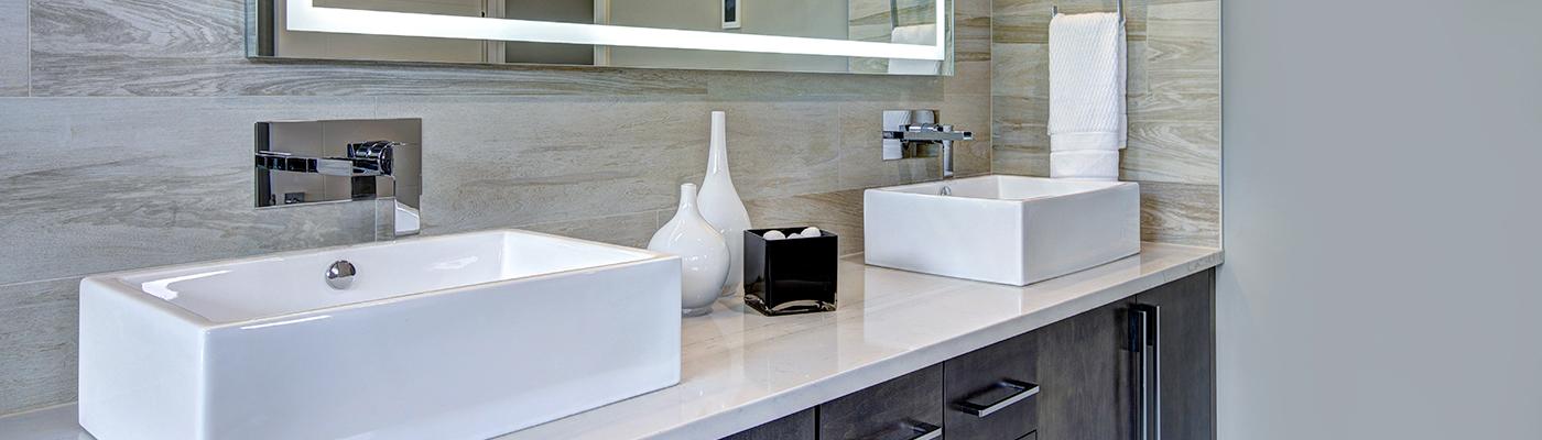 Création de salle de bains et cuisine à Juvisy-sur-Orge