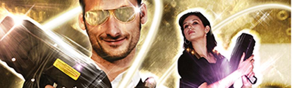 Le jeu et ses règles - Laser Game Evolution aux Pennes-Mirabeau