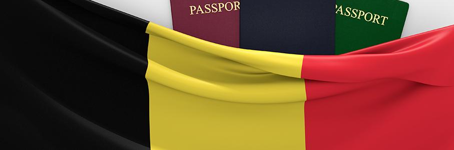 La naturalisation belge