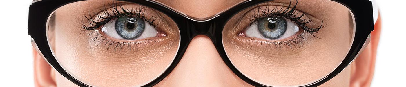 Les lunettes de vue