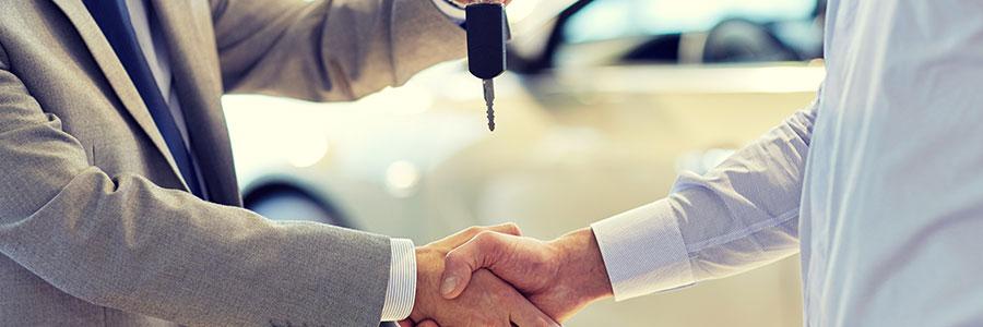 service de votre voiture
