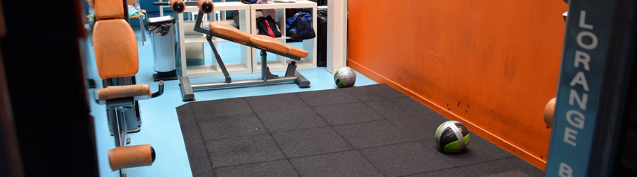 Activités de l'Orange Bleue, votre salle de sport & fitness à Hem
