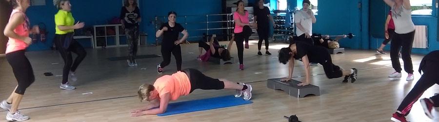 Présentation de l'Orange Bleue, votre salle de sport & fitness à Hem