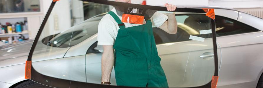 Centre Mondial Pare-Brise à Seynod — Pare-brise & vitrage automobile