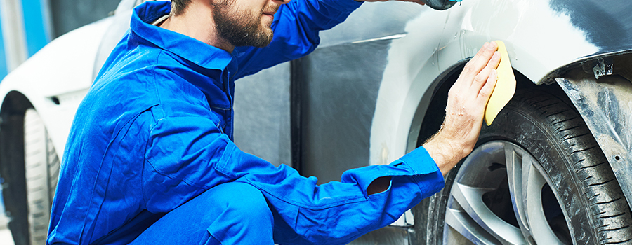 La réparation de tous types de pare-brise et vitrages