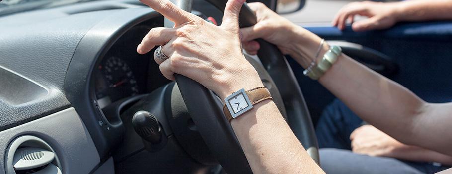 En quoi consiste la conduite supervisée ?