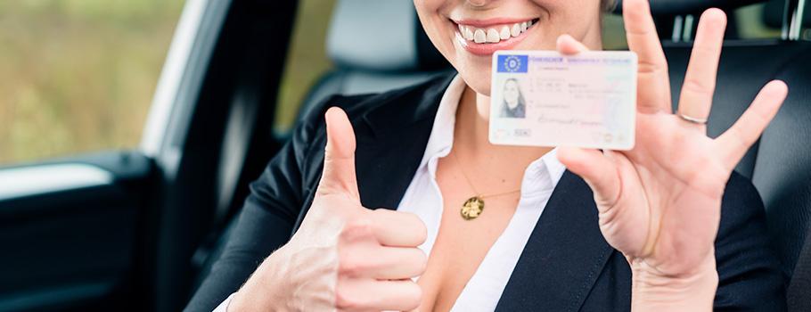 Le retrait de points du permis de conduire