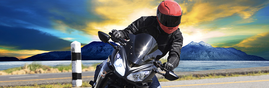 La sécurité à moto : les différents facteurs de risque