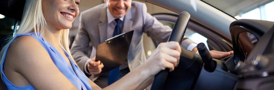 Conditions et documents de location de voiture d'auto-école à Massy