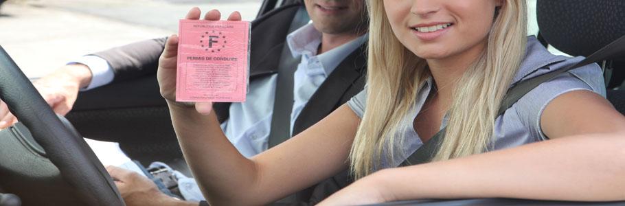 Focus sur le permis de conduire en candidat libre