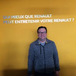 SAS Garage Mahieux