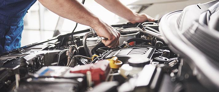Garage & concessionnaire Renault à Beugnies – Entretien & vente