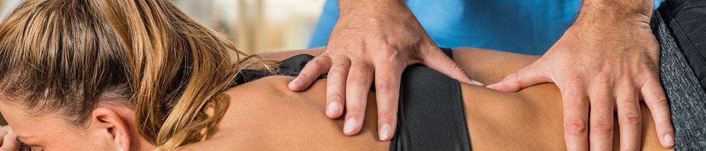 Ostéopathie pour sportif en Essonne