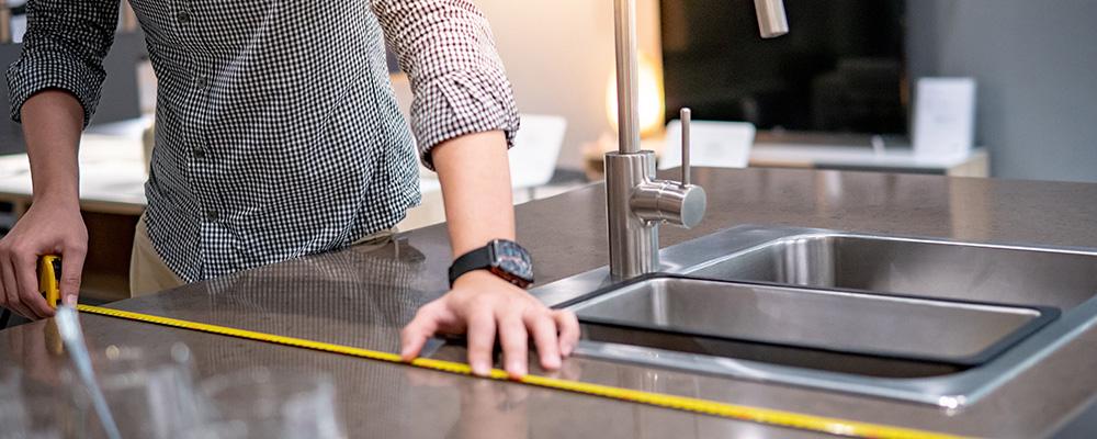Les atouts d'une cuisine sur-mesure
