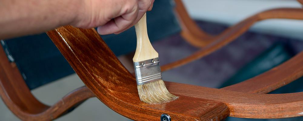 Qu'est-ce que la restauration de meuble ?