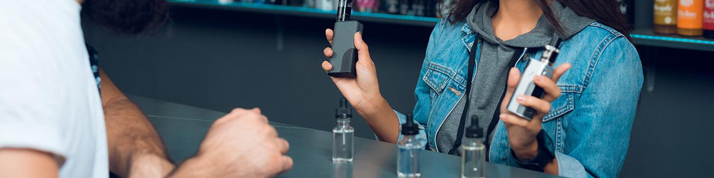 Ouvrir une boutique HappeSmoke – Boutique de cigarette électronique