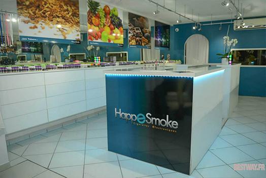 pécialiste en cigarette électronique, e-liquide et accessoires